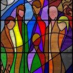 Ady Rader: Three Pillars of Society