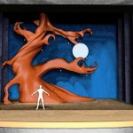 Stage Production Concept Art