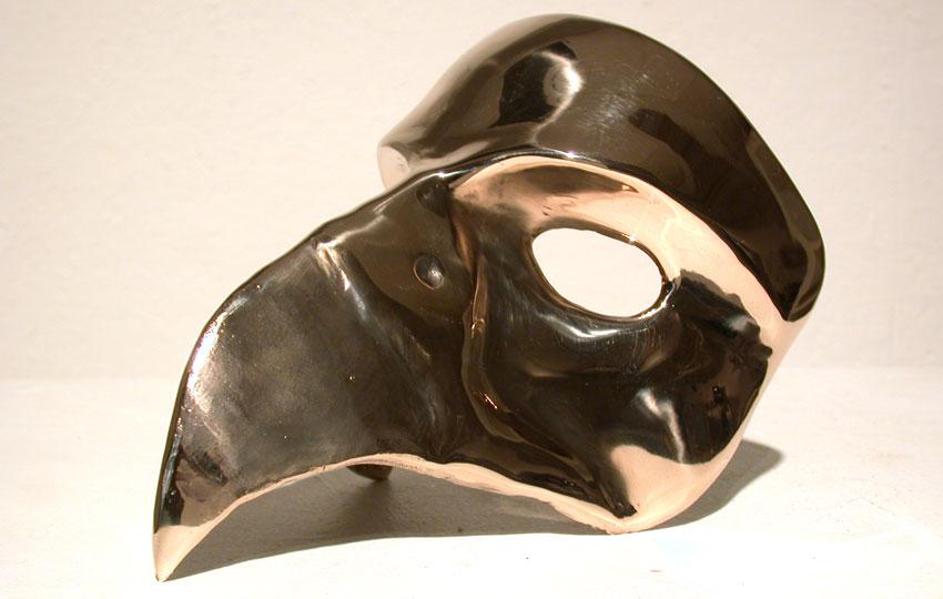 """Hawk"" Mask"