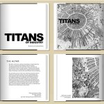 Andy Rader - Presentation - Titans of Industry Art Book