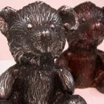Andy Rader - Bronze - Teddy Bears