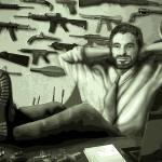 Andy Rader - Titans of Industry - War