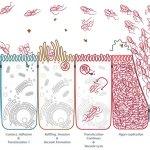 Andy Rader - Scientific Illustration - Salmonella Hyper-replication
