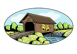 Swamp Meadow Community Theatre Logo