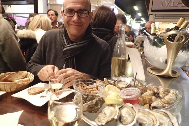H & his seafood