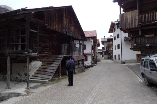 The quaint Sottoguda village #1