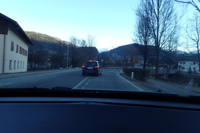 Local driving #3