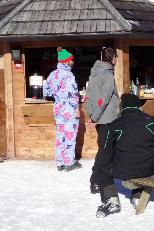 Ski Fashion crime contender