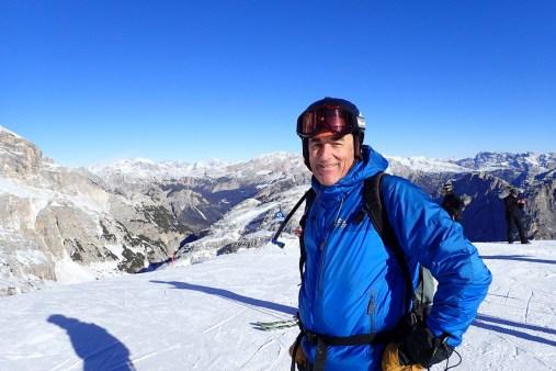 Cortina views #4