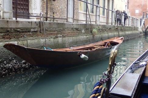 Not a gondola