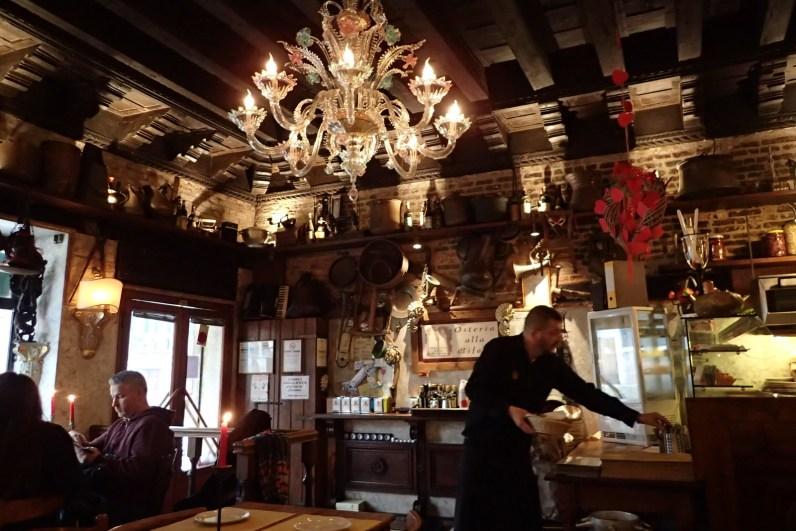 Fun tapas bar for lunch #2