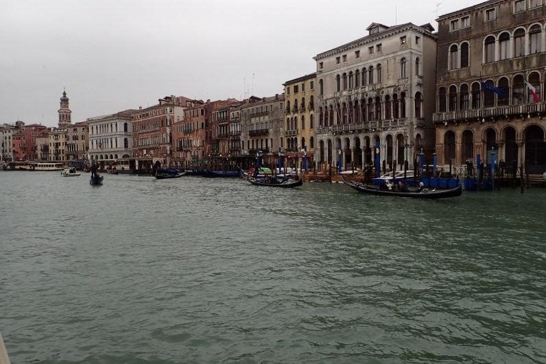 Grand Canal #3