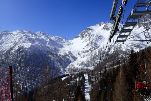 Views from Tognola -San Martino #4