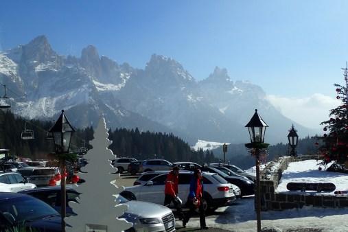 Views from Tognola -San Martino #3