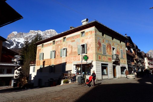 Cortina Village #4