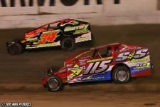 Lebanon Valley Speedway 2015