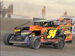 Thunder Mountain Speedway 2015