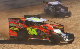 Accord Speedway 2015 (Gobbler)