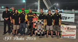 I-88 Speedway 2016