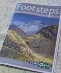 Wainwright Society Footsteps magazine