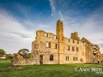 Egglestone Abbey, Teesdale