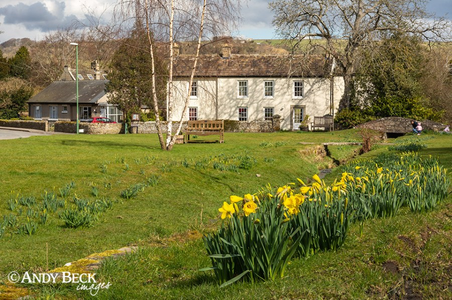 Cotherstone at Spring