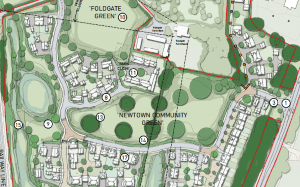 Proposals for 137 homes at Foldgate Lane look set for rejection after officer report
