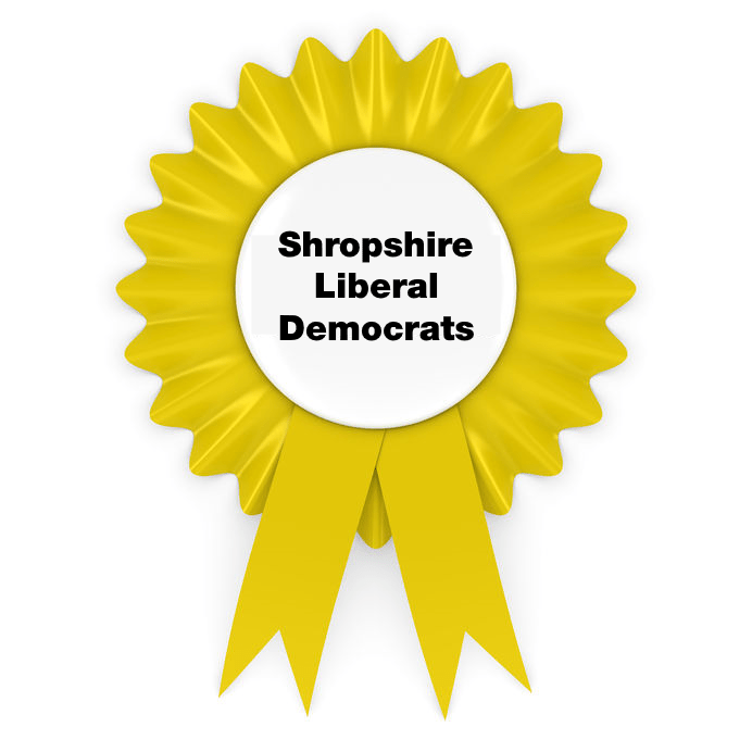 Polls are open for Shropshire Council and parish council elections