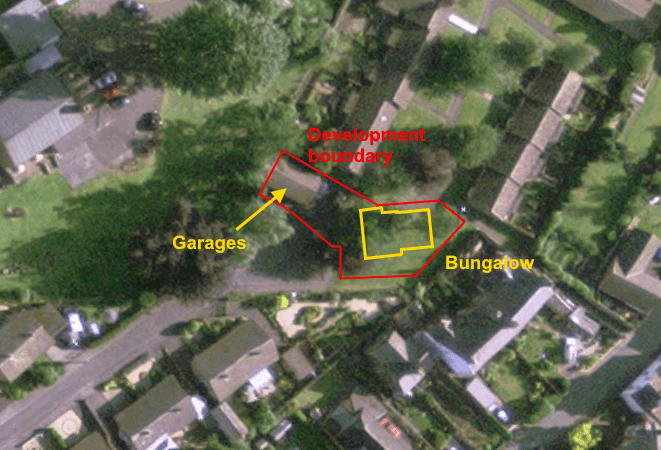 Poyner Close – affordable bungalow plans scrapped by housing group for open market bungalow