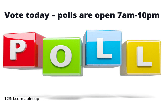 General Election 2017: The polls have opened – please turn out to vote