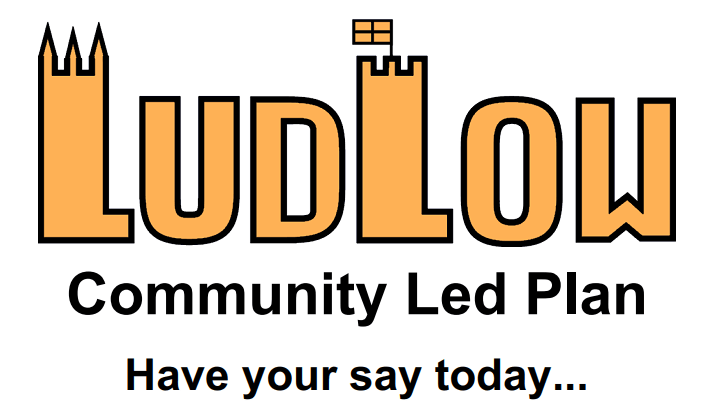 Ludlow Town Council launches Community Led Plan survey – have your say today
