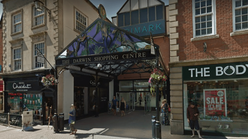 Shropshire Council gives upbeat update on its huge investment in Shrewsbury shopping centres