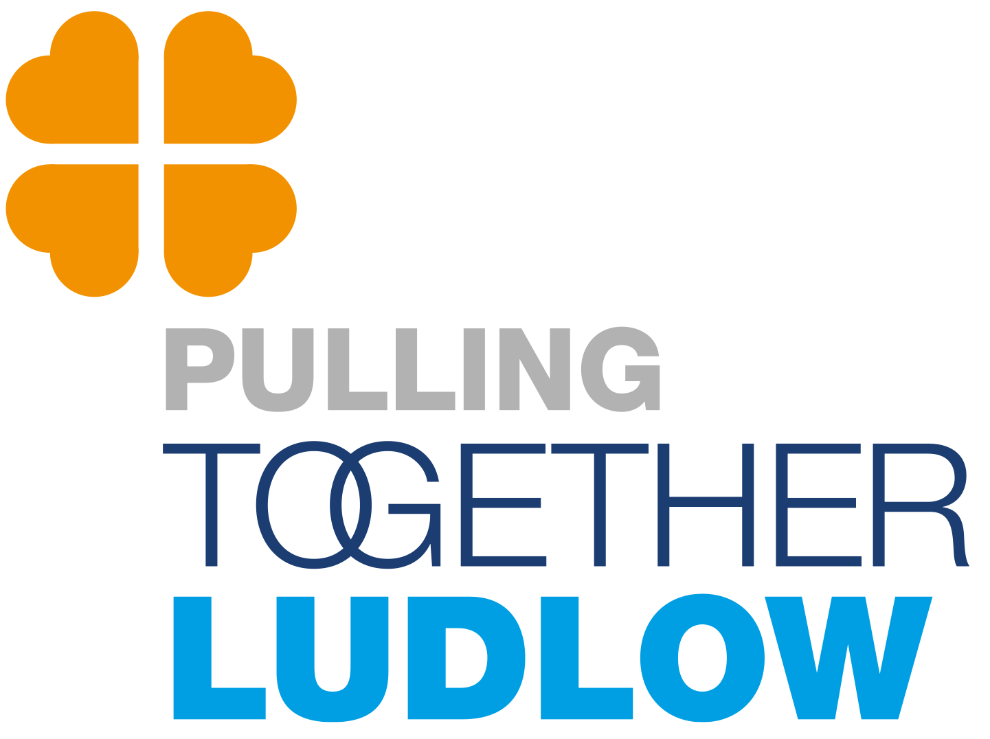 Covid Watch 24: Pulling Together Ludlow is pulling Ludlow together at a time of need