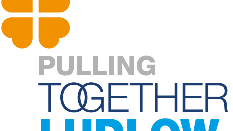 Pulling Together Ludlow is pulling Ludlow together at a time of need #coronavirus