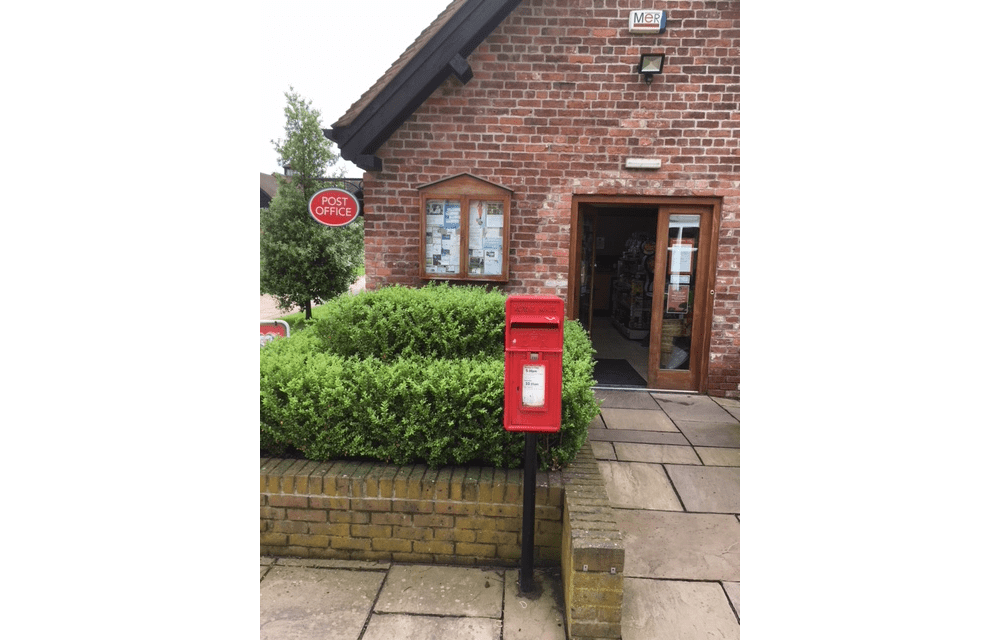 Bromfield Post Office and Village Shop to close from the end of August – we need to think of alternative provision