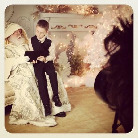Santa Clause image by Kia Bondurant