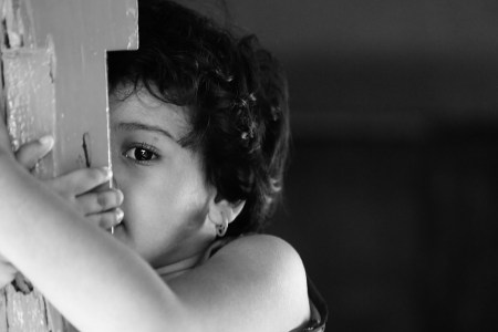 Hiding truths in your kids heart by Andy Bondurant