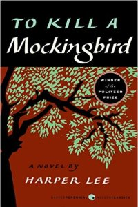 to kill a mockingbird by Harper Lee on AndyBondurant.com