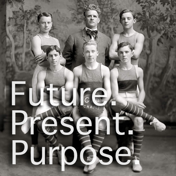Future Present Purpose on AndyBondurant.com