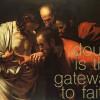 Doubt is the gateway to Faith - FOMO on AndyBondurant.com
