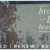 Renew Restore Rebuild on AndyBondurant.com
