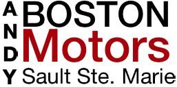 Andy Boston Motors