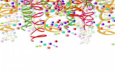 Confetti by Vuono - on Frugal Guidance 2