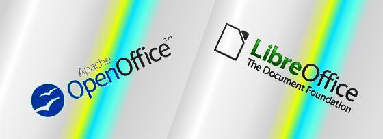 Apache OpenOffice & LibreOffice
