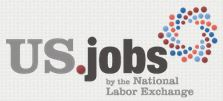 US.jobs logo - on Frugal Guidance 2, http://andybrandt531.com