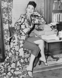 Style Blogger - Gypsy Rose Lee