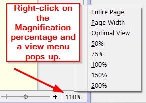 10 Secrets of the LibreOffice Status Bar ⋆ Frugal Guidance 2