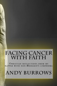 Facing Cancer with Faith cover