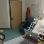 SCT Isolation Room (Dec 15)