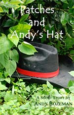 Patches and Andy's Hat